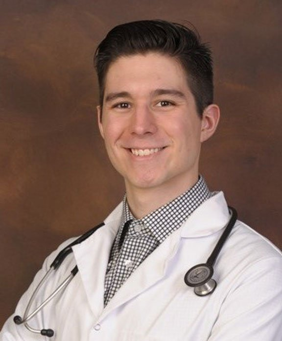 Dr. Alex Terreros, DVM, Resident in Surgery