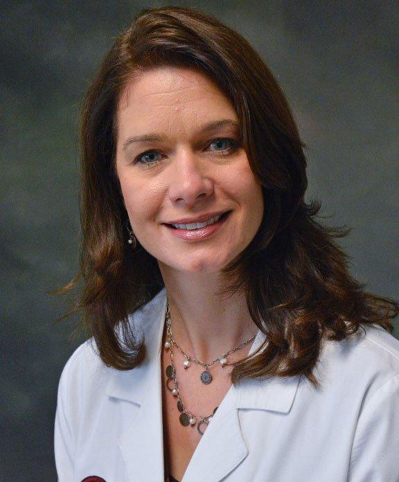Dr. Lori S. Hitchcock