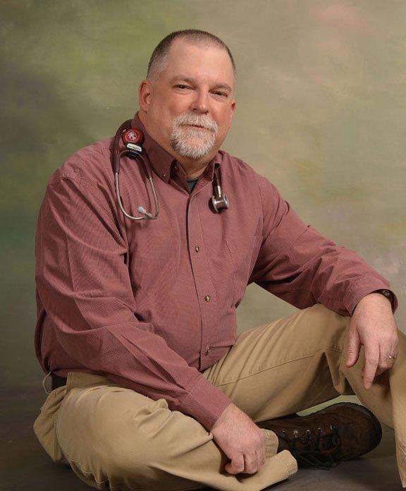 Dr. Rance M. Gamblin