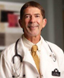 Dr. Tom Mann