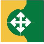 Metropolitan Vet Hospital logo