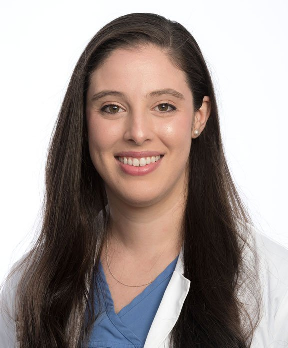 Dr. Brittany Cortina, DVM, Resident in Surgery