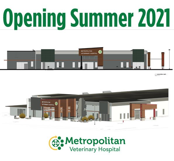 New location opening summer of 2021!