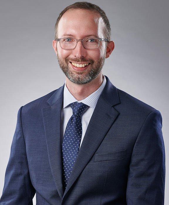 Dr. Josh Collins, DVM, DACVS