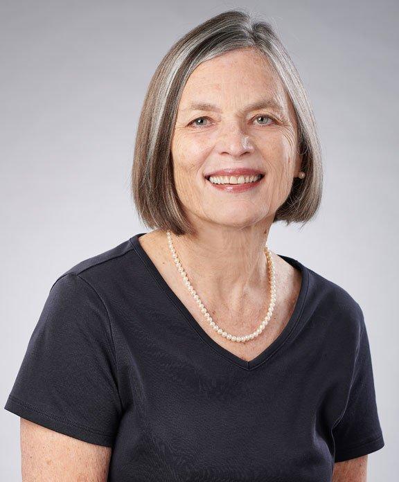 Dr. J. Lynn Turner, DVM, MS