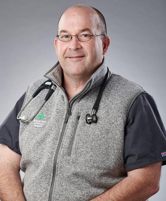 Dr. Matt Ehresman