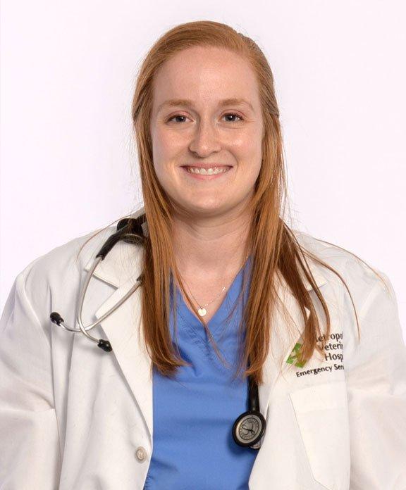 Dr. Symmantha M. Page