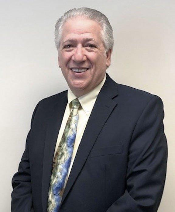 Hal Bond, CEO