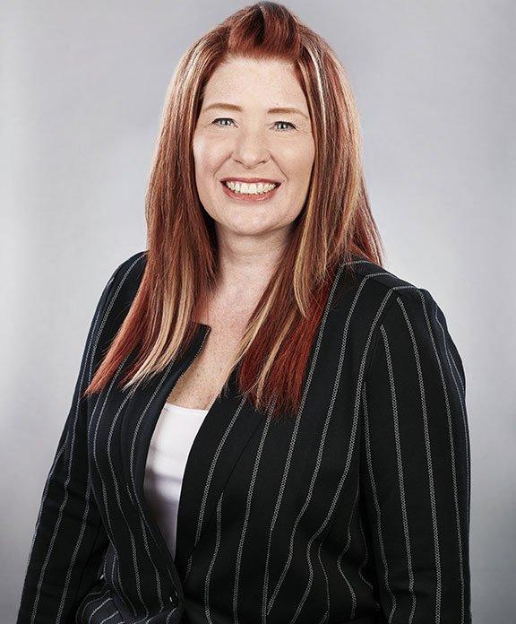 Jeanette Fessler