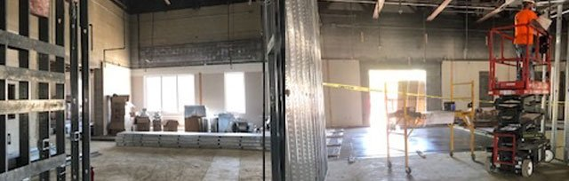 Highland Heights Construction Update
