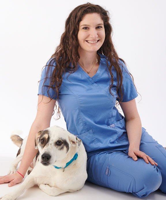 Dr. Chloe Karson